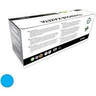 Alza TK-5140C azurový pro tiskárny Kyocera - Alternativní toner