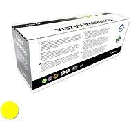 Alza 44973533 žlutý pro tiskárny OKI - Alternativní toner