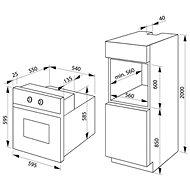 AMICA DRP 6411 ZBB - Varná deska