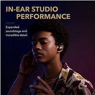 Anker Soundcore Liberty 2 Pro černá - Bezdrátová sluchátka