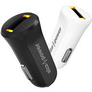 AlzaPower Car Charger S310 bílá - Nabíječka do auta