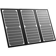 AlzaPower MAX-E 21W černá - Solární panel