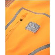 Ardon SIGNAL výstražná softshelová bunda oranžová vel. XXXXL - Pracovní oděv