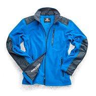 Ardon Fleecová mikina 4TECH modrá vel. L - Pracovní oděv