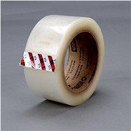 Scotch Box Sealing Tape 371 Transparent 50 mm x 66 m - Lepicí páska