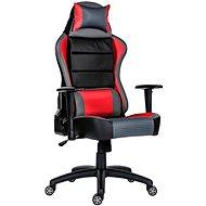 ANTARES Boost červená - Herní židle