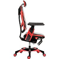 ANTARES Genidia Gaming červená - Herní židle
