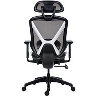 ANTARES Scope černá - Kancelářská židle