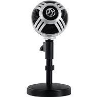 AROZZI Sfera PRO Silver - Mikrofon