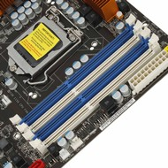 ASROCK H55 PRO - Základní deska