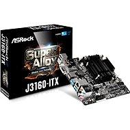 ASROCK J3160-ITX - Základní deska