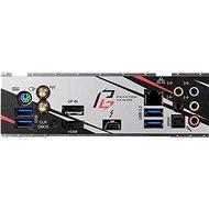 ASRock X570 PHANTOM GAMING-ITX/TB3  - Základní deska