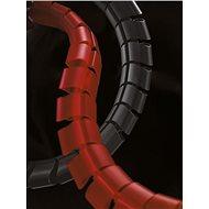 ASA VERTEBRA kabelový organizér P0034398 - Organizér kabelů