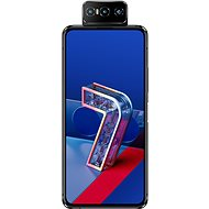 Asus Zenfone 7 černá - Mobilní telefon