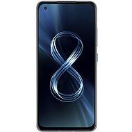 Asus Zenfone 8 8GB/256GB stříbrná - Mobilní telefon