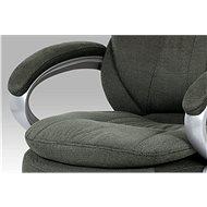 AUTRONIC Flavio Grey 2 - Kancelářská židle