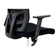 AUTRONIC Marengo černá - Kancelářská židle