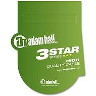 Adam Hall  K3 TPC 0100 - Audio kabel