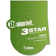 Adam Hall  K3 TPC 0300 - Audio kabel