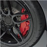 FOLIATEC - barva na brzdy - červená - Barva na brzdy