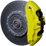 FOLIATEC - barva na brzdy - žlutá neonová - Barva na brzdy