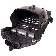 Boblbee GTX 20L - Meteor - Skořepinový batoh