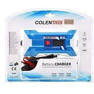 Colentris LCD 4A - Nabíječka autobaterií