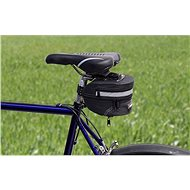 COMPASS Cyklotaška pod sedlo s klipem - Brašna na kolo