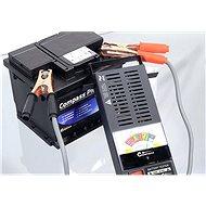 COMPASS Tester autobaterie zátěžový ANALOG - Tester autobaterie