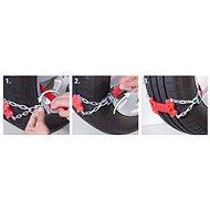 COMPASS K2 univerzální 2ks - Vyprošťovací pásy