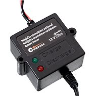 COMPASS Nabíječka akumulátoru - udržovací 5-125Ah - Nabíječka autobaterií