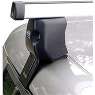 DIHENG Střešní nosič RAPID zámek ALU - spaceback - Střešní nosiče