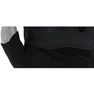 Mechanix M-Pact, černé, bezprsté, velikost: M - Pracovní rukavice