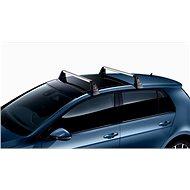 VW Střešní Nosiče pro Golf VII 4DV. - Střešní nosiče