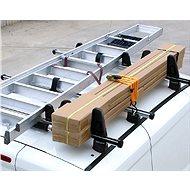 Nordrive AUPR21331 Střešní nosič pro Fiat Qubo  RV 2008> - Střešní nosiče