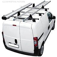 Nordrive AUPR21373 Střešní nosič pro Opel Vivaro  RV 2001>2013 - Střešní nosiče