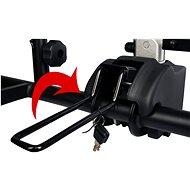MULTIPA Nosič elektrokol na tažné zařízení 2 elektrokola - Nosič kol na tažné zařízení