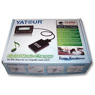 Yatour YT-M06 RD3  - Digitální hudební adaptér