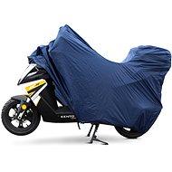 BLACKMONT ochranná plachta na skútr s prostorem na kufr L - Plachta na motorku