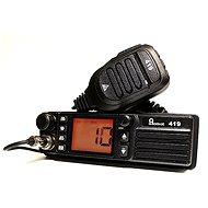 ALLAMAT 419 - Radiostanice
