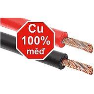 COMPASS Startovací kabely 200A/2,5m - Startovací kabely