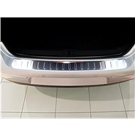 AVISA Kryt prahu zadních dveří Volkswagen PASSAT B6 Limousine - Kryt prahu