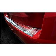 AVISA Kryt prahu zadních dveří Mitsubishi ASX Crossover - Kryt prahu