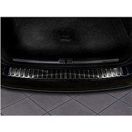 AVISA Kryt prahu zadních dveří Volkswagen Passat B6 variant - černý grafit - Kryt prahu