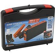COMPASSS Powerbanka s funkcí JUMP STARTER 10.000mAh 600A - Startovací zdroj