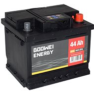 GOOWEI ENERGY 44Ah, 12V - Autobaterie
