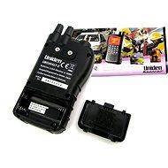 Uniden UBC 69 XLT přehledový přijímač - Vysílačka