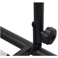 COMPASS Nosič kol na tažné zařízení E-BIKE TÜV - 2 kola - Nosič kol na tažné zařízení