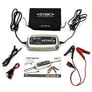 CTEK MXS 10 - Nabíječka autobaterií