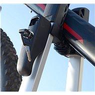COMPASS Nosič jízdního kola hliníkový ALU-FIX TÜV - Nosič na kolo